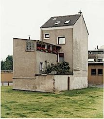 Boris Becker: Wohnhaus, 1992