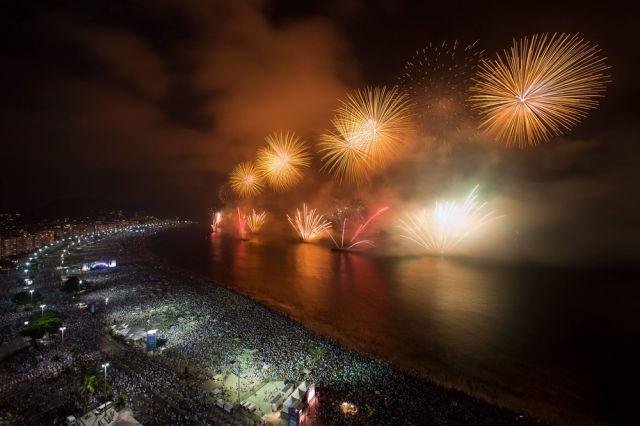 Copacabana (keystone)
