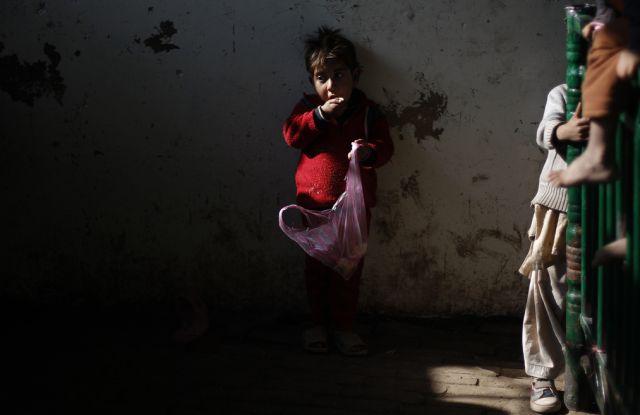 Kind, Pakistan