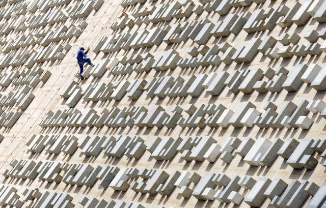 Brasilien, Architektur