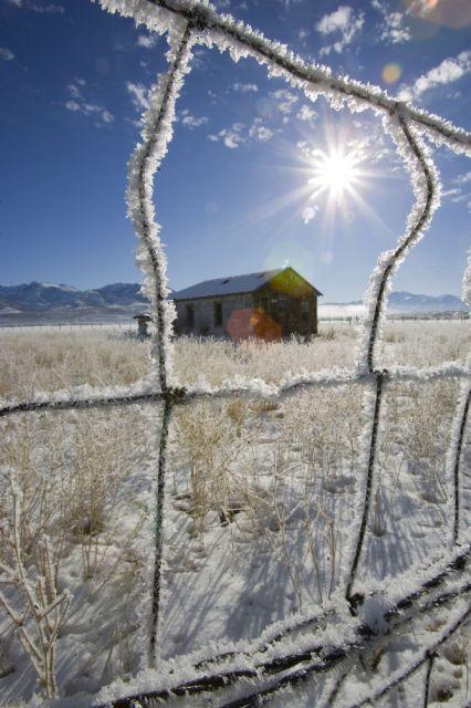 Frost (keystone)