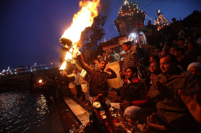Ganges (keystone)