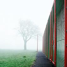 Jacky Longstaff: Room, Newcastle's Town Moor