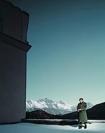 Andreas Mühe: Obersalzberg, 2007