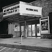 © Jerry Berndt: Newport, 1982