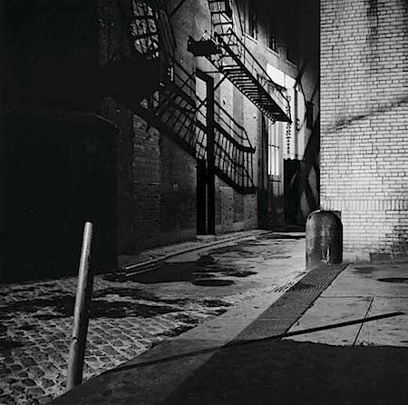 Jerry Berndt: Im Dunkel der Nacht