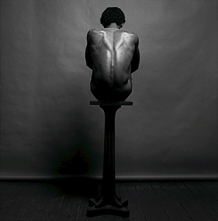 Robert Mapplethorpe: Phillip Prioleau, 1980 