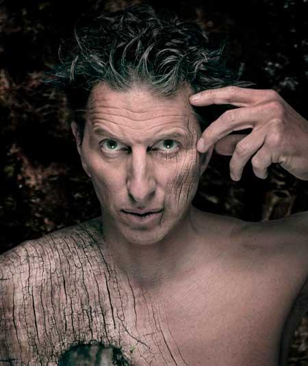 Carsten Sander: Fantasy-Porträts