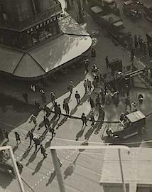 Marianne Breslauer: Paris, 1929