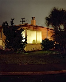 Todd Hido: Untitled 1862, 1996