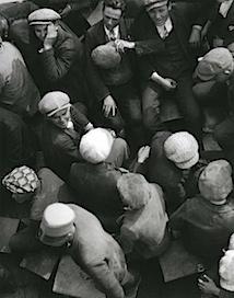 Marianne Breslauer: Spalato, 1930