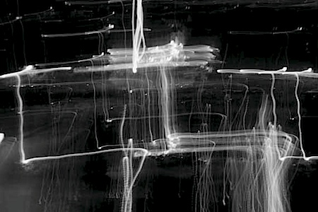 Eliska Bartek - aus der Serie: Erregte Fotografie – Paris, 2008