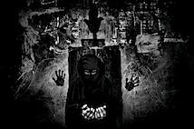 Andy Spyra: Ohne Titel, aus derSerie: Kaschmir/Untitled, 2008 - 2009