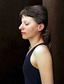 Gabi Vogt – aus: Galerie des ancêtres