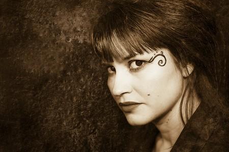 Promotionsfoto: Porträt einmal anders