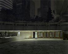 Ruben Brulat: Classes paradoxales aus der Serie Immaculates, 2009