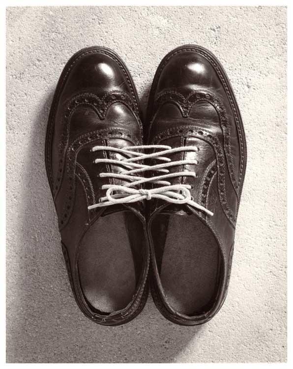 Zapatos © Chema Madoz, VEGAP