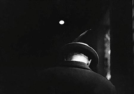 Sophie Calle: Suite Vénitienne (detail), 1980