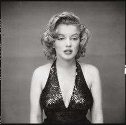 Marilyn Monroe, Richard Avedon 1956 (Keystone/Christies)