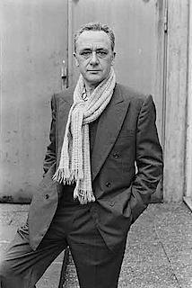 Alice Springs: Gerhard Richter, Bonn 1987