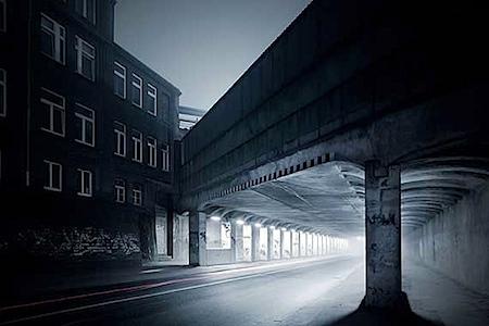Pixelprojekt: Neue Bilder aus dem Ruhrgebiet
