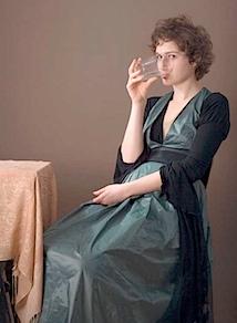 © Timotheus Tomicek: fille ambigue, 2007