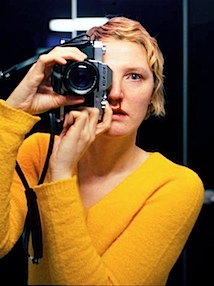 © Sabine Jelinek: Gelbblutig, 2005 aus der Serie Transfiguration 2003-2009