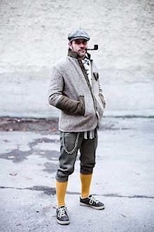 Styleclicker: Menschen des 21. Jahrhunderts