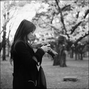 Fotografinnenporträt: Bezug aus erster Hand