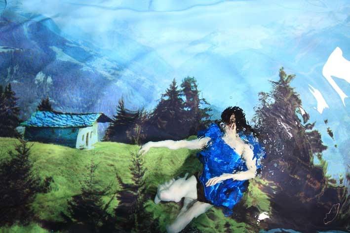 Susanna Majuri, Hyperballad, 2010, © the artist, courtesy Gallery TAIK
