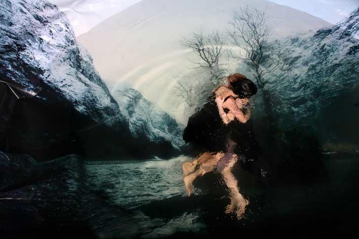 Susanna Majuri, Mirror, 2010, © the artist, courtesy Gallery TAIK