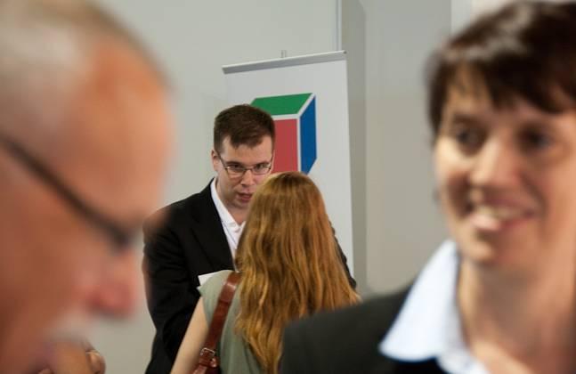 CTO Philip Hetjens in den Rahmen gesetzt © PS