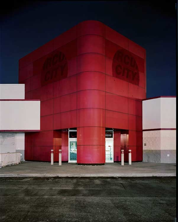 Brian Ulrich, Circuit City, 2009, copyright Brian Ulrich, courtesy Galerie f 5,6