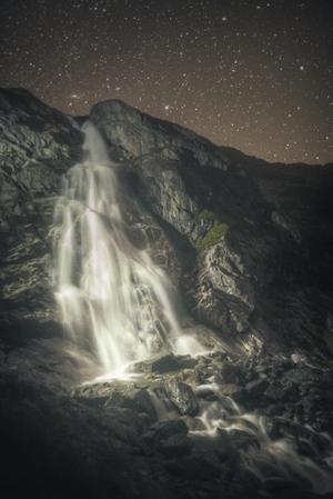 Langzeitbelichtung: Nachtbilder ohne Bewegung