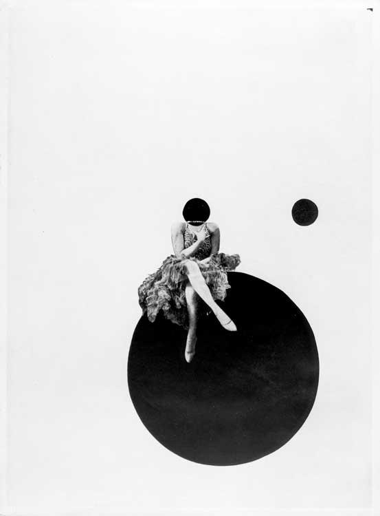 László Moholy-Nagy: Olly und Dolly Schwestern