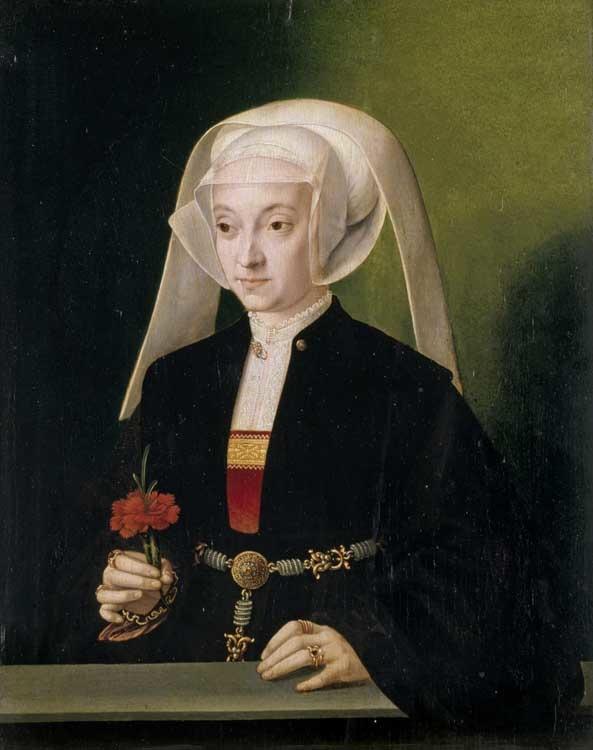 Bartholomäus Bruyn d.Ä. (*1493)