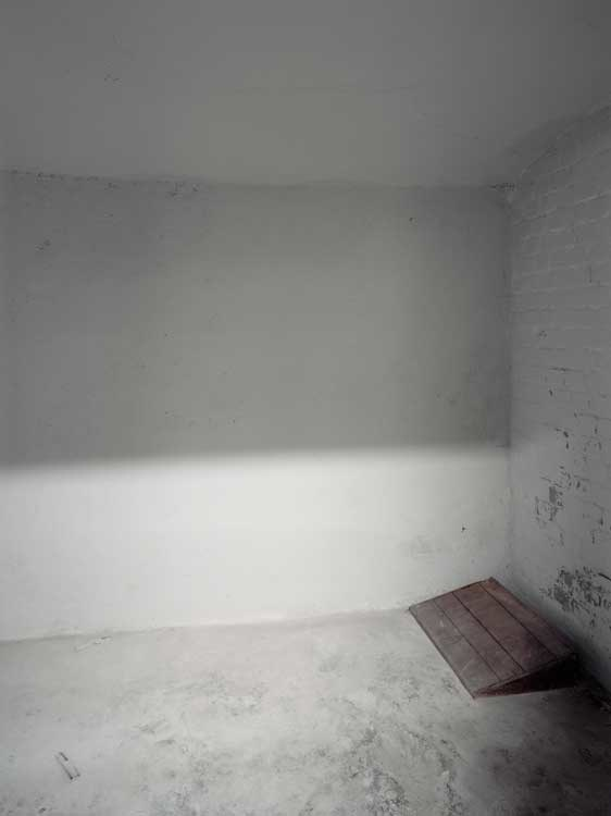 Anja Bohnhof, Serie: Innere Angelegenheit, 2008