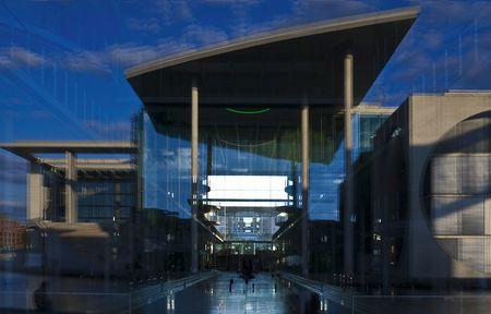 Architektur: Spiegelphilosophie