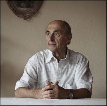 Tageslicht-Porträt: Das Bild des Vaters