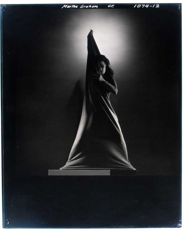 Edward Steichen: Martha Graham, 1931
