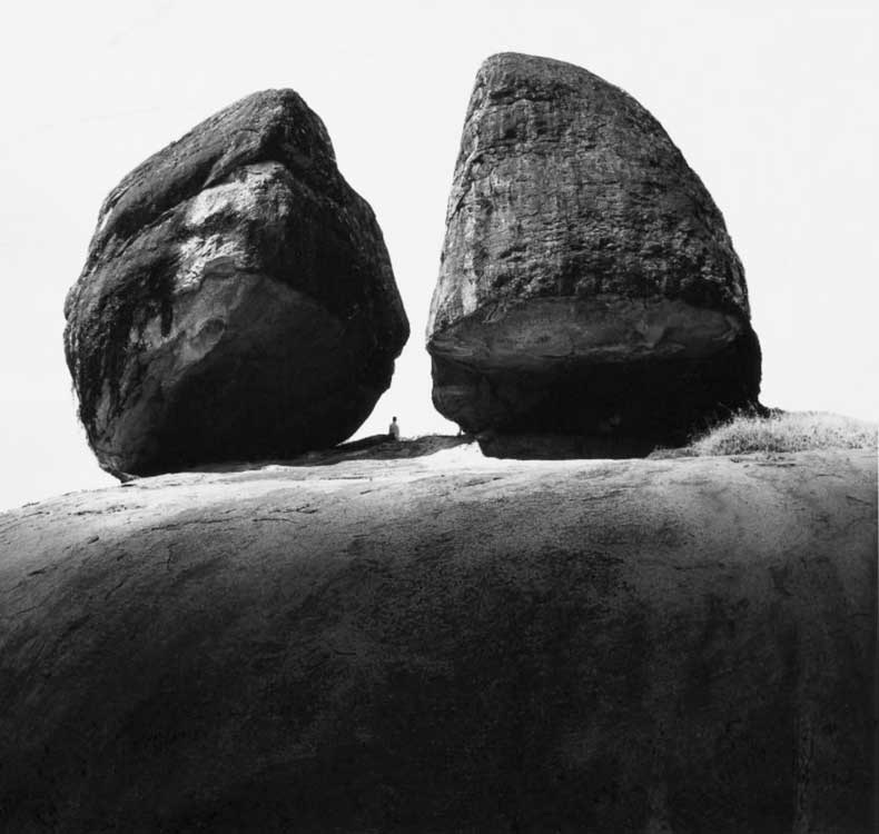 Robert Häusser: Fotografie und Lyrik