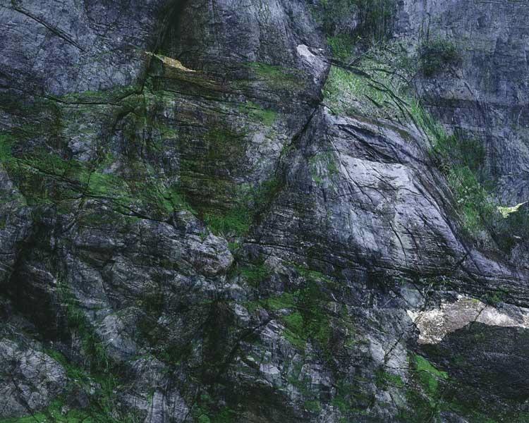 Charles Compère: Lofoten, 2004 © Charles Compère