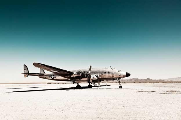 Werner Bartsch: Air Force 1, 2009