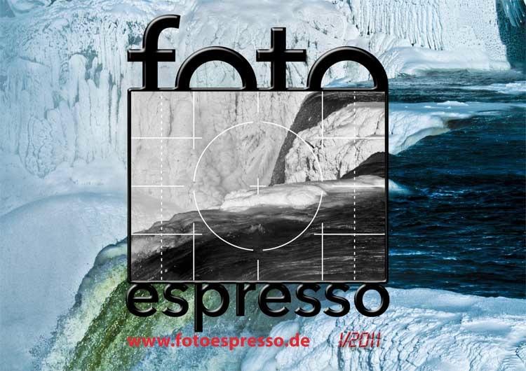FotoEspresso 1/2011: Schwarzweiß ist nicht schwarzweiß