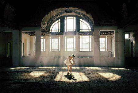 Die Ballerina: Klischee, märchenhaft gelungen