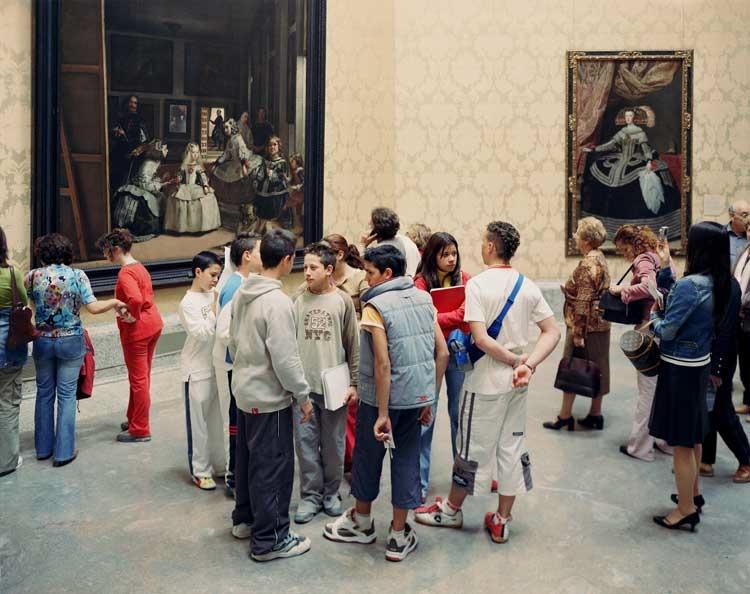 Thomas Struth: Museo des Prado 4