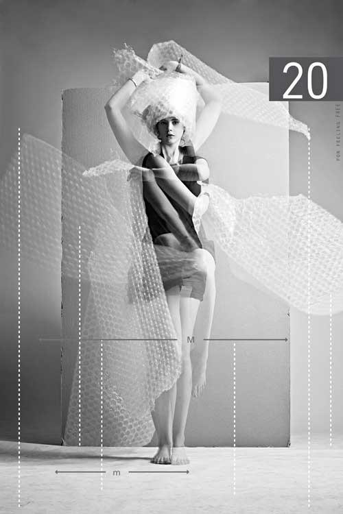 Number 20 - For Feeling Free, © Paul Gisbrecht