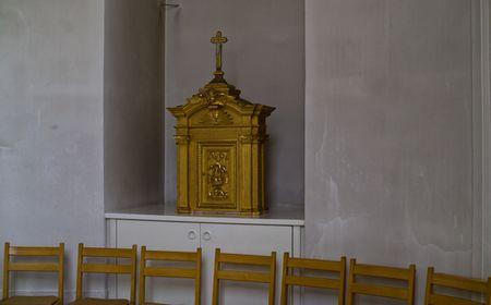 Kircheninterna: Das reale Leben
