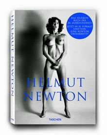 Helmut Newton: \