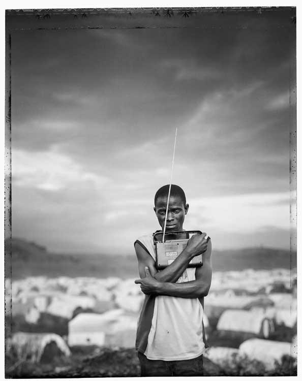 Deutsche Börse Photography Prize 2011: Zeitgemäße Dokumentarfotografie